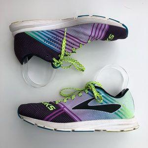 Brooks Womens Running Shoe size 9